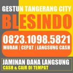 Gestun Tang City Mall